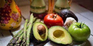 Witaminy dla aktywnych wegetarian