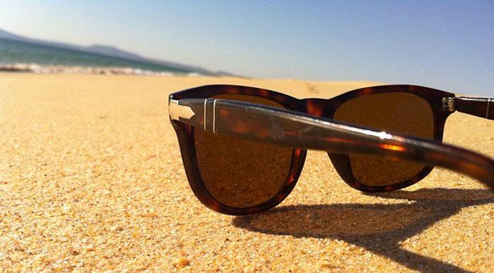 Okulary jako modny dodatek do stylizacji