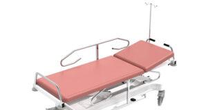 Stoły do transportu pacjentów
