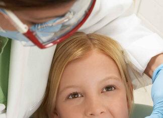 Lakierowanie zębów u dzieci - co warto wiedzieć?