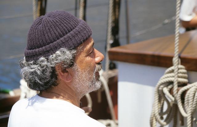 Raj podatkowy nie dla marynarza