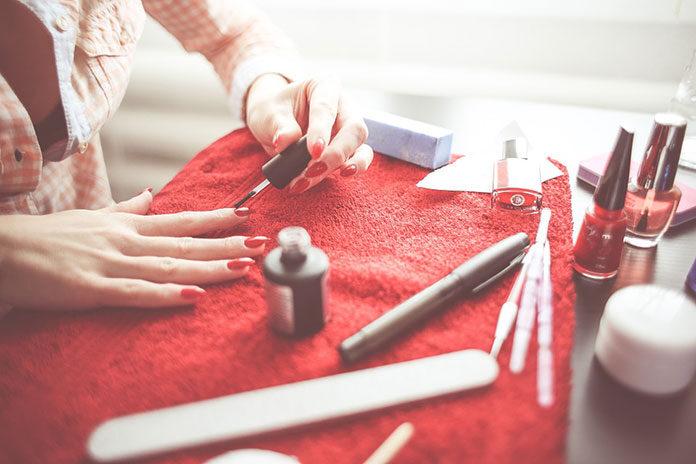 Najważniejsze akcesoria do wykonywania manicure