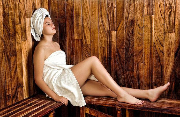 Dlaczego warto regularnie korzystać z sauny