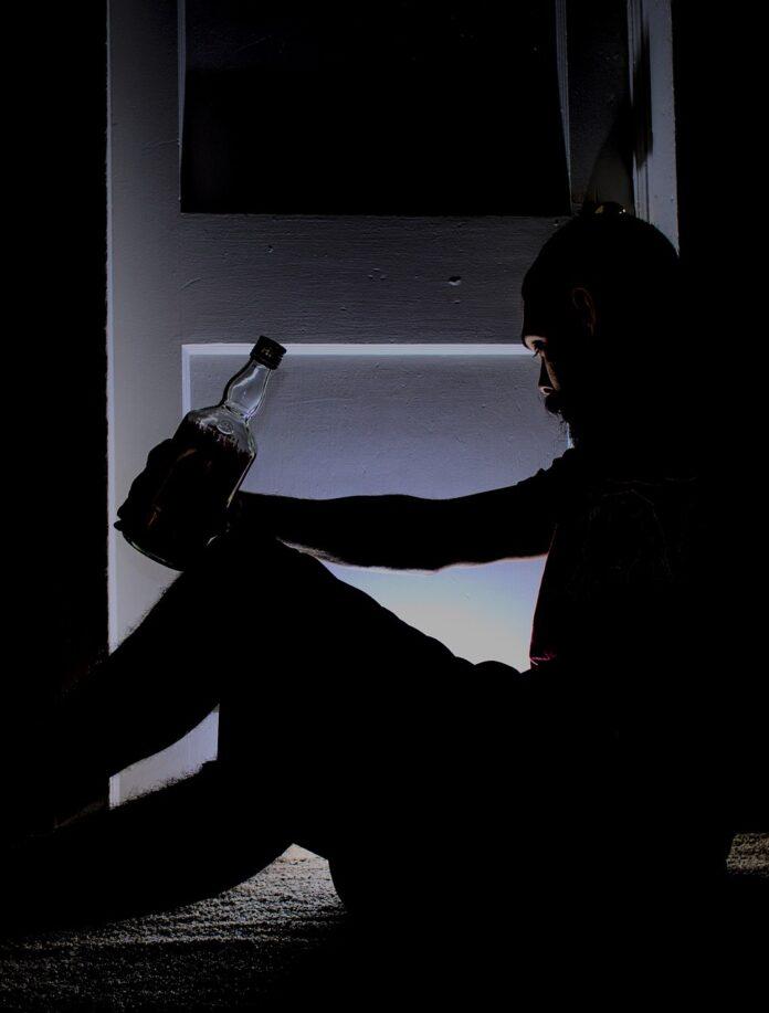 Odwyk alkoholowy
