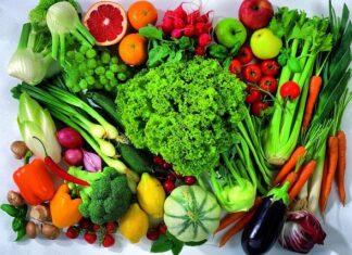 Warzywa są podstawą zdrowego odchudzania