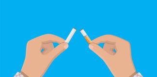 Co jest w papierosie