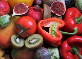 Dieta wegetariańska ma wady i zalety